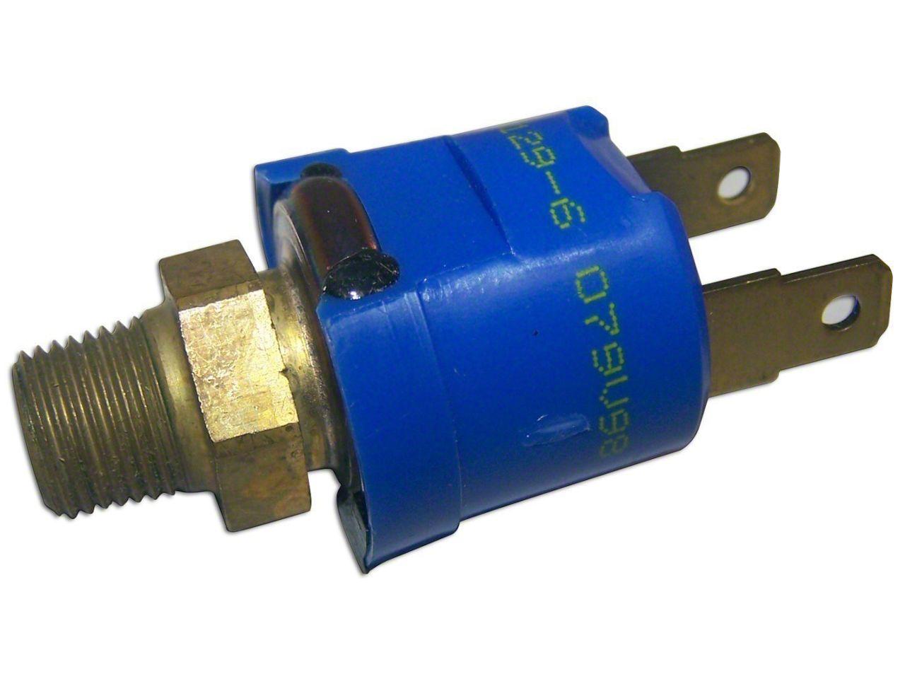 Crown Automotive Power Steering Pressure Switch (87-95 Jeep Wrangler YJ)