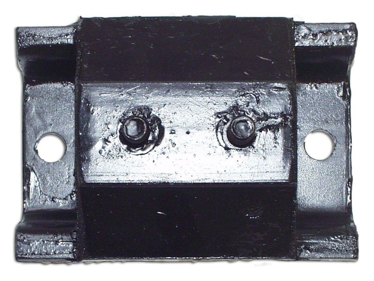 Omix-ADA Rear Motor Transmission Mount (87-95 2.5L, 4.0L or 4.2L Jeep Wrangler YJ)