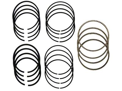 Crown Automotive Standard Piston Ring Set (03-06 2.4L Jeep Wrangler TJ)