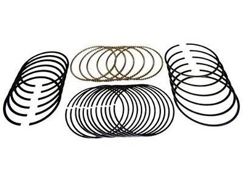 Omix-ADA Standard Piston Ring Set (07-11 3.8L Jeep Wrangler JK)