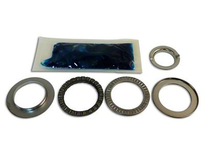 Vintage Steering Gear Bearing Kit (87-95 Jeep Wrangler YJ)