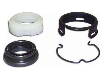 Omix-ADA Upper Steering Shaft Bearing Kit (87-95 Jeep Wrangler YJ)