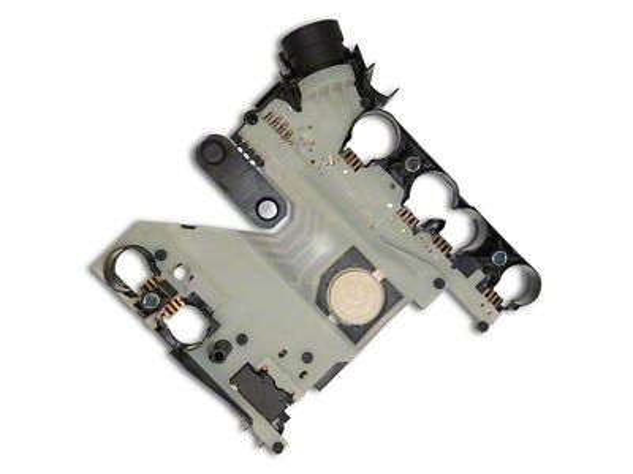 Crown Automotive W5A580 Transmission Speed Sensor Module (11-18 Jeep Wrangler JK)