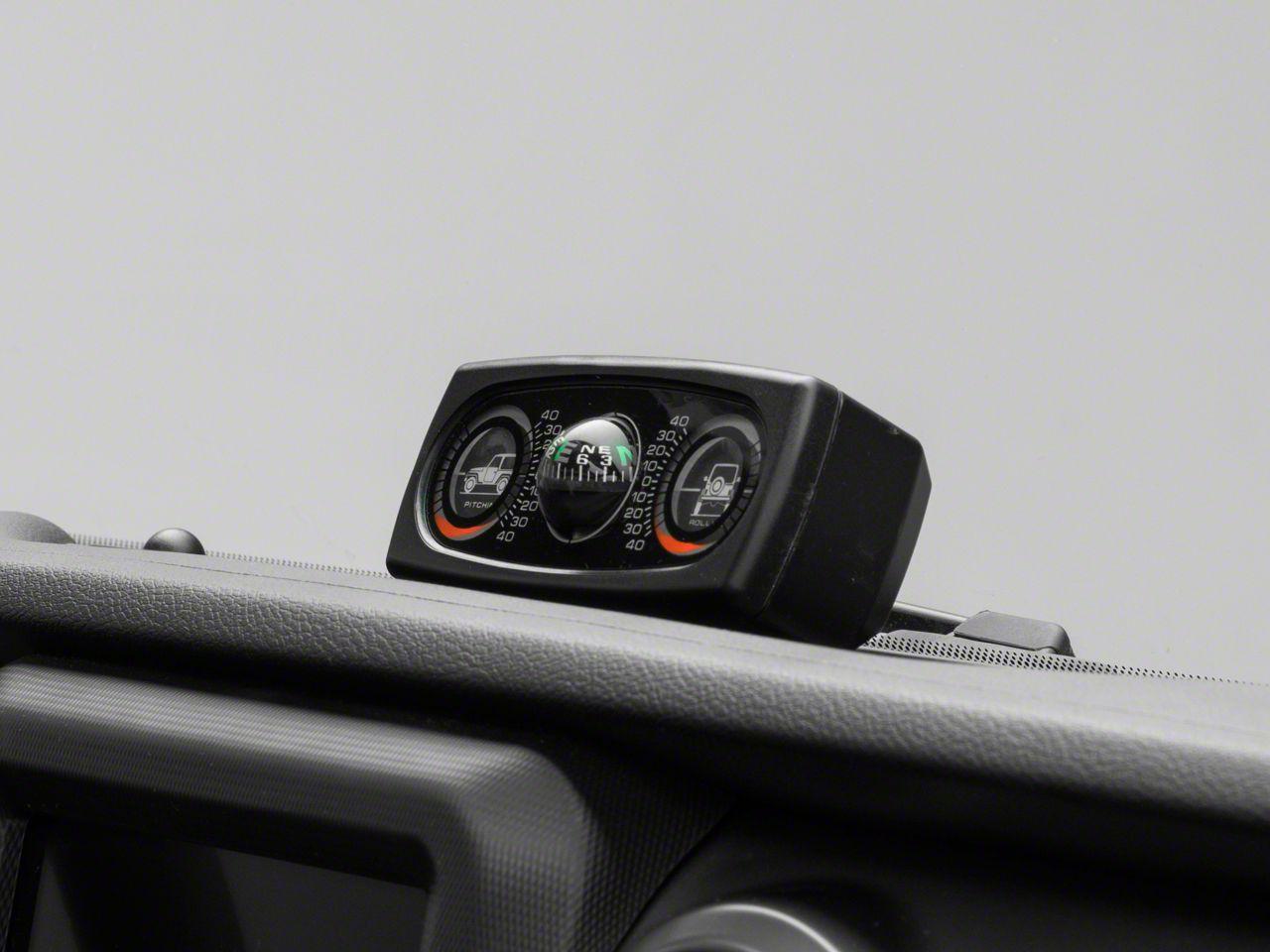 RedRock 4x4 Clinometer w/ Compass