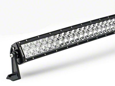 40 in. Double Row Curved LED Light Bar - Flood/Spot Combo