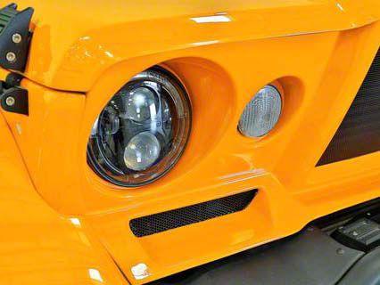 DV8 Off-Road M715 Conversion Kit (07-18 Jeep Wrangler JK)