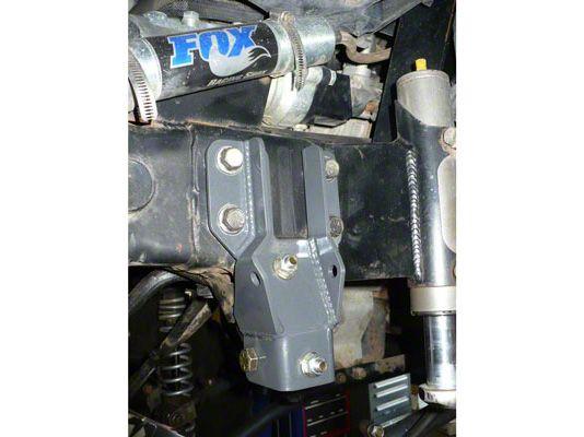 Synergy Front Track Bar Brace (07-18 Jeep Wrangler JK)
