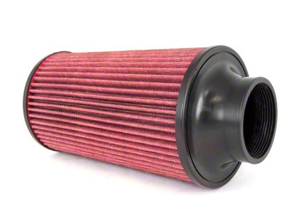 Rugged Ridge Reusable Synthetic Conical Air Filter for Rugged Ridge Cold Air Intakes (91-95 4.0L Jeep Wrangler YJ)
