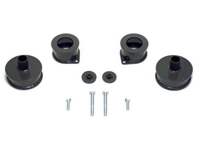 Max Trac 2.5 in. Front / 2 in. Rear Lift Kit (07-18 Jeep Wrangler JK)