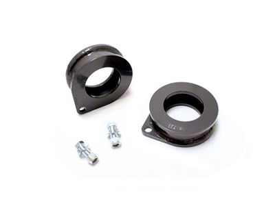 Max Trac 2.5 in. Front Leveling Spacers (07-18 Jeep Wrangler JK)