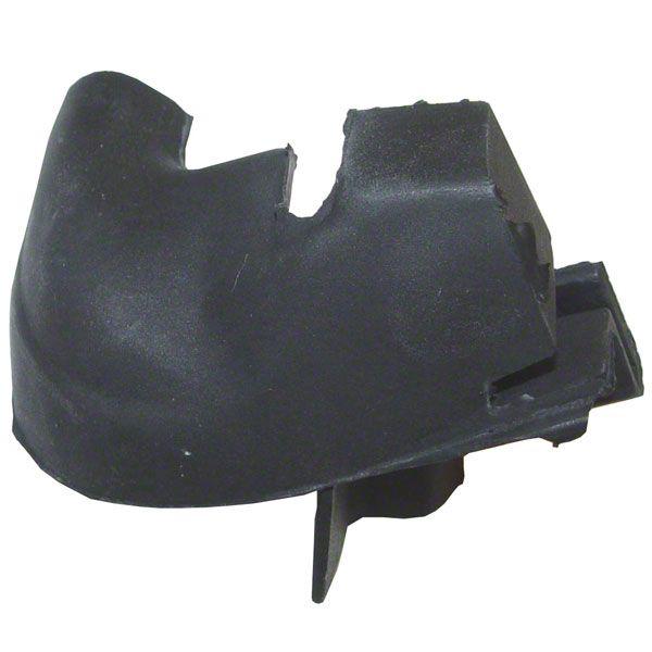 Omix-ADA Corner Hardtop Seal Left Side (87-95 Jeep Wrangler YJ)