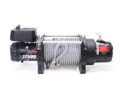 Smittybilt XRC Gen2 17,500 lb. Winch