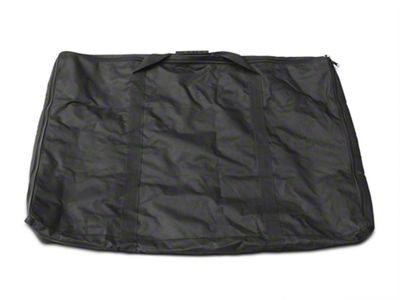 Smittybilt Soft Top Storage Bag (87-18 Jeep Wrangler YJ & TJ)