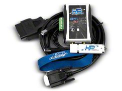 HP Tuners Standard VCM Suite (05-06 4.0L Jeep Wrangler TJ)