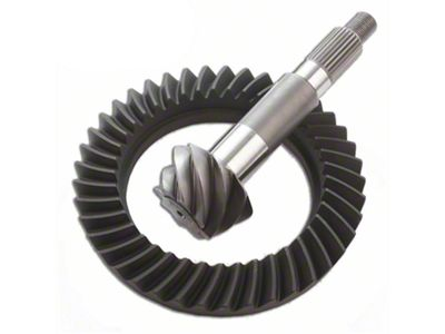 EXCEL from Richmond Dana 44 Rear Ring Gear and Pinion Kit - 5.38 Gears (87-06 Jeep Wrangler YJ & TJ, Excluding Rubicon)