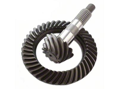 Motive Dana 30 Front Ring Gear and Pinion Kit - 4.10 Gears (97-06 Jeep Wrangler TJ)