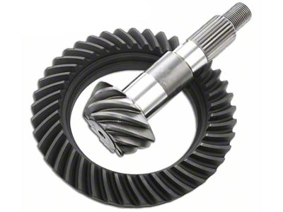 Motive Dana 30 Front Ring Gear and Pinion Kit - 4.88 Gears (87-95 Jeep Wrangler YJ)