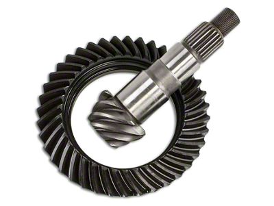 Motive Dana 30 Front Axle Ring Gear and Pinion Kit - 5.13 Gears (07-18 Jeep Wrangler JK)