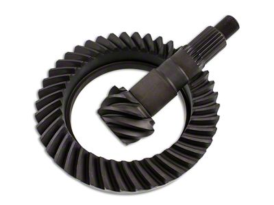 Motive Dana 44 Front Ring Gear and Pinion Kit - 5.13 Gears (07-18 Jeep Wrangler JK)