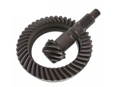 Motive Dana 44 Front Axle Ring Gear and Pinion Kit - 5.38 Gears (07-18 Jeep Wrangler JK)