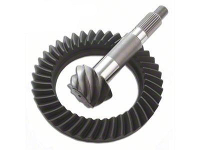 Motive Dana 44 Rear Ring Gear and Pinion Kit - 4.56 Gears (87-06 Jeep Wrangler YJ & TJ, Excluding Rubicon)