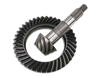 Motive Dana 44 Rear Axle Ring Gear and Pinion Kit - 4.56 Gears (07-18 Jeep Wrangler JK)