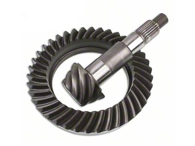 Motive Dana 44 Rear Axle Ring Gear and Pinion Kit - 4.88 Gears (07-18 Jeep Wrangler JK)