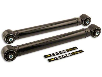 ARB Old Man Emu Adjustable Rear Lower Control Arms (07-18 Jeep Wrangler JK)