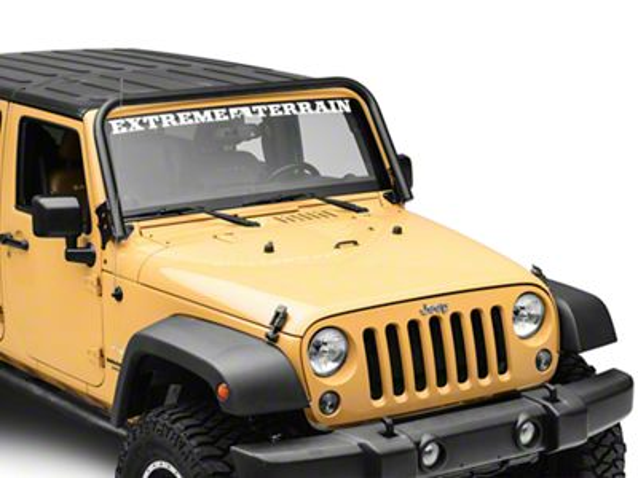 Kargo Master Congo Pro Front Hoop Light Bar (07-18 Jeep Wrangler JK)