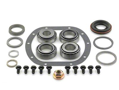 G2 Dana 30 Mastering Bearing Kit for ARB Air Locker (97-06 Jeep Wrangler TJ)