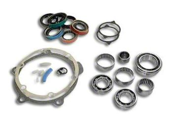 G2 NP241 Transfer Case Bearing & Seal Kit (07-18 Jeep Wrangler JK)