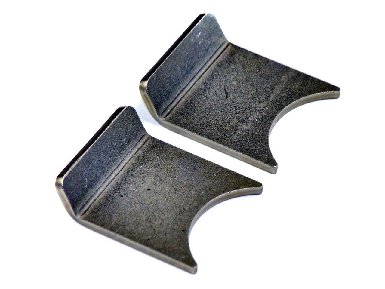 Teraflex Front Lower Control Arm Skid Plate (07-18 Jeep Wrangler JK)