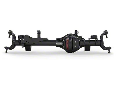 Teraflex Front Tera44 Axle w/ 5.13 Gears for 4-6 in. Lift (07-18 Jeep Wrangler JK Rubicon)