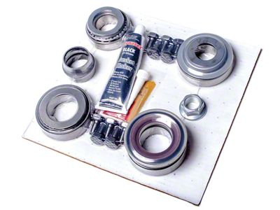 Teraflex Front Tera44 Master Bearing Kit for TF44 Housing (07-18 Jeep Wrangler JK)