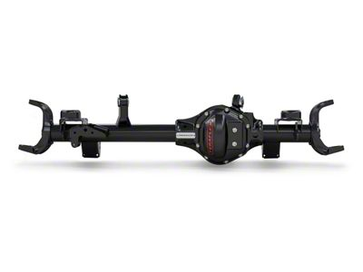 Teraflex Front Tera44 Replacement Axle Housing for 0-3 in. Lift (07-18 Jeep Wrangler JK)