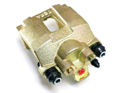 Teraflex Rear Disc Brake Caliper - Driver or Passenger Side (97-06 Jeep Wrangler TJ)