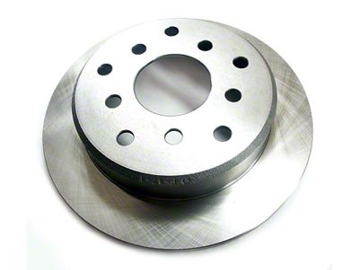 Teraflex Rear Disc Brake Rotor (97-06 Jeep Wrangler TJ)