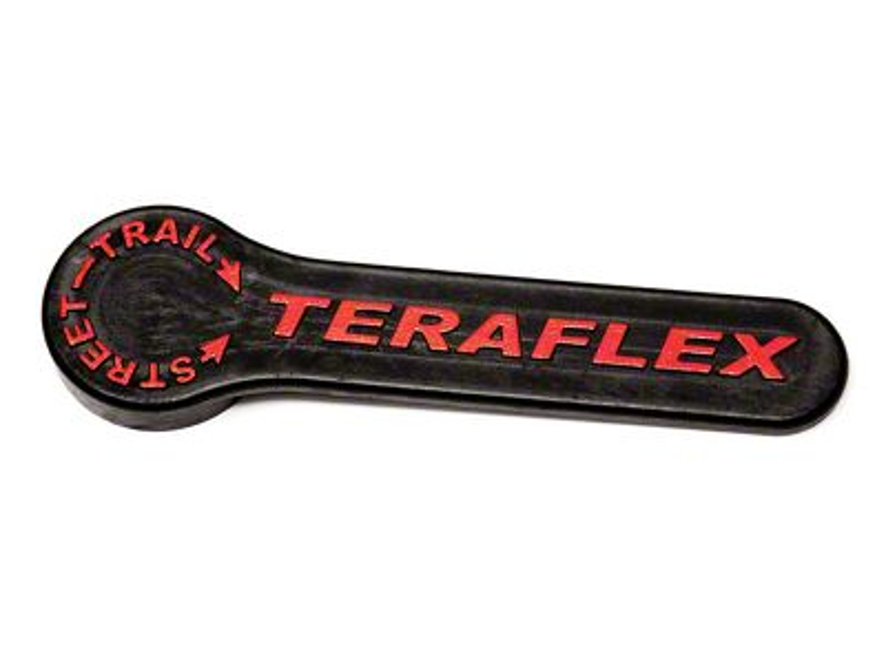 Teraflex S/T Sway Bar Knob Wrench (97-18 Jeep Wrangler TJ & JK)