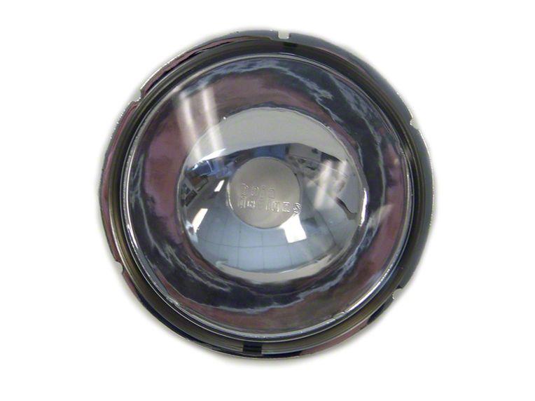 Baja Designs Fuego Replacement Lens Assembly - Driving Beam (87-18 Jeep Wrangler YJ, TJ, JK & JL)