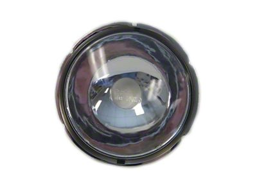 Baja Designs Fuego Replacement Lens Assembly - Spot Beam (87-18 Jeep Wrangler YJ, TJ, JK & JL)