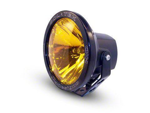 Baja Designs Amber PreRunner Lens (87-18 Jeep Wrangler YJ, TJ, JK & JL)