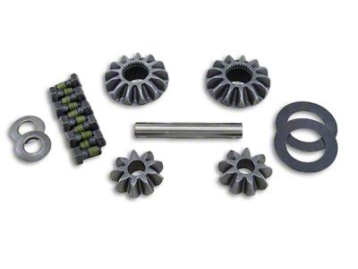 Yukon Gear 30 Spline Dana 44 Rear Axle Standard Open Spider Gear Kit (07-18 Jeep Wrangler JK, Excluding Rubicon)