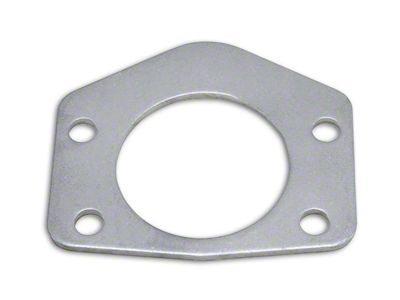 Yukon Gear Axle Bearing Retainer Plate for Dana 44 (97-06 Jeep Wrangler TJ)