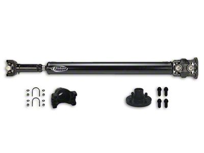 Yukon Gear Heavy Duty Front Driveshaft (12-18 Jeep Wrangler JK)