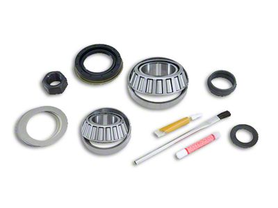 Yukon Gear Pinion Install Kit for Dana 30 Reverse Rotation Differential (07-18 Jeep Wrangler JK)