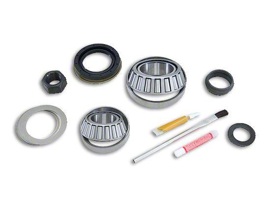 Yukon Gear Pinion Install Kit for Dana 30 Reverse Rotation Differential (07-18 Jeep Wrangler JK)