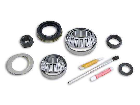Yukon Gear Pinion Install Kit for Dana 44 Front Differential (07-18 Jeep Wrangler JK Rubicon)