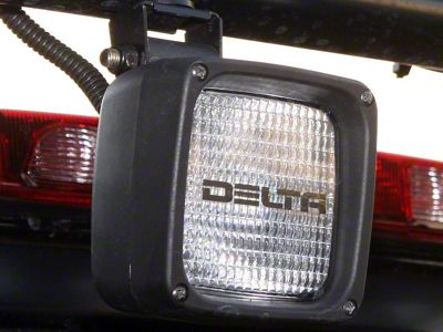 Delta 4 in. 290H Series Back-Up Light Kit