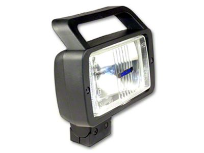 Delta 6x3.5 in. 270H Series Rotating Work Light