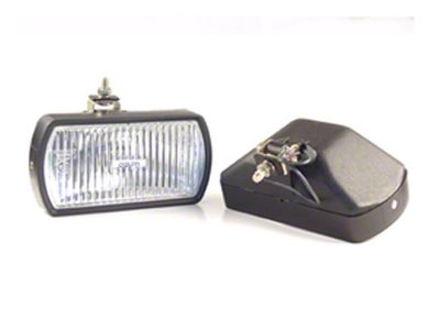 Delta Hot Shot Fog Light Kit